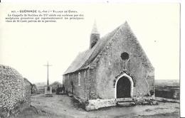 GUERANDE  N 907 LA CHAPELLE SAINT MATHIEU    GROS PLAN DEPT 44 - Guérande