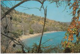MAYOTTE  La Plage Du Village De N'Gouja - Mayotte