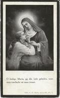 DP. MARIA ALLARY ° MIDDELKERKE 1904- + 1924 - Godsdienst & Esoterisme