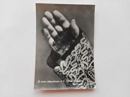 1959 - Mano Stigmatizzata Di Padre Pio - Non Classificati