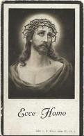 DP. IVO DEJONGHE ° MIDDELKERKE 1837- + LEFFINGHE 1923 - 35 JAAR SCHEPEN MIDDELKERKE - Godsdienst & Esoterisme