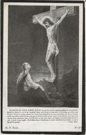 DP. MARIE COUCKUYT ° WYNCKEL ST ELOI 1868- + KORTRIJK 1924 - Godsdienst & Esoterisme