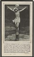DP. SOPHIA VANLANDTSCHOOTE ° WESTENDE 1844- + NIEUPORT 1928 - Godsdienst & Esoterisme
