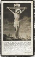 DP. SOPHIA VANDEN BERGHE ° WESTENDE 1841- + MARIAKERKE 1923 - Godsdienst & Esoterisme