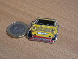 AUTOMOBILE    RALLYE MONTE CARLO 1993. VOLKSWAGEN GOLF GTI. - Rallye