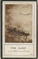 DP. AUGUSTUS HARTEEL ° VEURNE - BEWESTERPOORT 1860- + 1922 - Godsdienst & Esoterisme