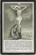 DP. PETRUS GEERTS ° APPELTERRE 1862- + 1926 - Godsdienst & Esoterisme