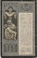 DP. CLEMENCE DE BLANDER ° STE MARIA LIERDE 1850- + 1929 - Godsdienst & Esoterisme