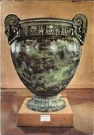 Chatillon Sur Seine - Vase Ou Cratère En Bronze De La Tombe Princière De Vix - Chatillon Sur Seine