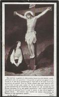 DP. MATHILDE AMEELE ° STALHILLE 1862- + BRUGGE ST PIETERS 1927 - Godsdienst & Esoterisme