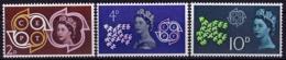Grande Bretagne - Europa CEPT 1961 - Yvert Nr. 362/363 - Michel Nr. 346/347  ** - 1961