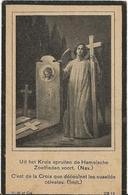 DP. CAMILLE LEBLEU ° VINCHEM 1866- + VEURNE 1927 - Godsdienst & Esoterisme
