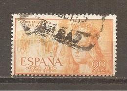 España/Spain-(usado) - Edifil  1098 - Yvert  Aéreo-251 (o) - Posta Aerea
