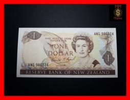 NEW ZEALAND 1 $  P. 169 C  UNC - Nieuw-Zeeland