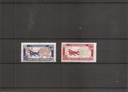 Russie ( PA 18/19 X -MH) - Nuovi