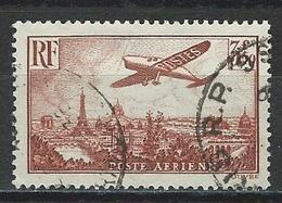 Frankreich Yv 13, Mi 310  Obl. - Airmail