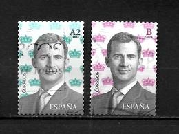 LOTE 2031 ///  ESPAÑA   REY FELIPE VI  ¡¡¡ OFERTA - LIQUIDATION !!! JE LIQUIDE !!! - 2011-... Used