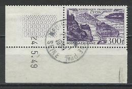 Frankreich Yv 26, Mi 863  Obl. - 1927-1959 Matasellados