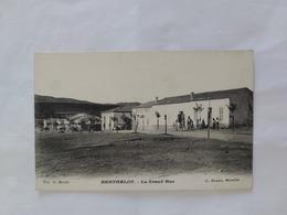 Berthelot (la Grand' Rue) Algérie - Algeria