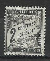 Frankreich Yv T11, Mi P11  Obl. - 1859-1955 Usados