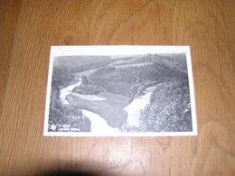 LES DEUX OURTHE Commune La Roche En Ardenne Luxembourg  Carte Postale Postkaart - La-Roche-en-Ardenne