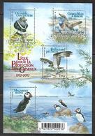 225 France F4656 Ligue Pour La Protection Des Oiseaux N++ - Blocs & Feuillets