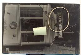 Accident De Tram Entre Verviers Et Eupen Dolhain - Eupen