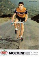 CICLISMO - SQUADRA MOLTENI ARCORE - EDDY MERCKX - N 068 - Cyclisme
