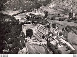 D66 ANGOUSTRINE  Vue Aérienne Du Sanatorium Des Escaldes - Autres Communes