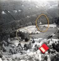 Photo 42e Recce (aviation)  11 Juin 1970 Spa Nivezé - Spa