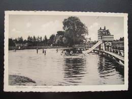 AK UELZEN Ca.1940 Sommerbad //  D*43536 - Uelsen