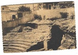 5232 - TAORMINA MESSINA TEATRO ROMANO 1930 CIRCA - Altre Città