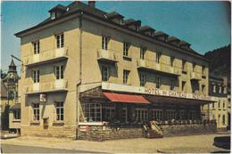 Larochette - Hôtel Du Château - & Hotel - Larochette