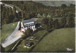 Larochette - Hôtel De La Vallée - Vue Aérienne - & Hotel, Air View - Larochette