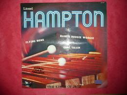 LP N°3265 - LIONEL HAMPTON - EM 156 - DISQUE EPAIS - Jazz