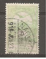 Hungría-Hungary Nº Yvert 109 (usado) (o) - Hungría