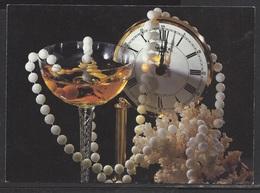 HUNGARY - 1988.Postal Stationery Postcard - New Year MNH!!! Cat.No.712/010. - Interi Postali