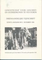 Vilvoorde – Het Verzet – 23blz A5 - Oorlog 1939-45