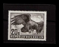 OESTERREICH 1952 Nr 968y Postfrisch (402194) - 1945-.... 2a Repubblica