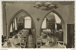 AK  Schwarzenberg Erzgebirge HOG Wismut Restaurant Haus Der Einheit - Schwarzenberg (Erzgeb.)