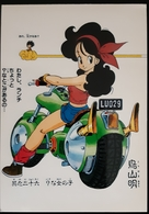 Dragon Ball Universe Carte Postale - Comics