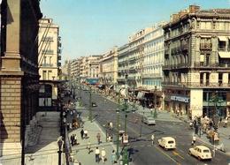 13 - Marseille - La Canebière - Canebière, Centro Città