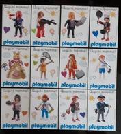 Playmobil Mother Day Lot De 12 Carte Postale - Jeux Et Jouets