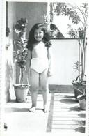 Photo - Little Girl, Macedonia / Macedoine / Mazedonien - Persone Anonimi