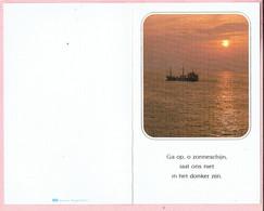 Bidprentje - Josephus CROKAERTS - Lier 1894 - Geel 1983 - Godsdienst & Esoterisme