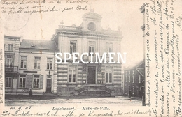 Hôtel De Ville - Lodelinsart - Charleroi