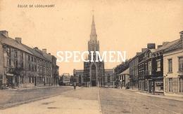 Eglise De Lodelinsart - Charleroi