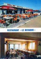 "33 - CAP-FERRET - Restaurant  ""le Mirador"" - Ed Yvon 12/825 - France"