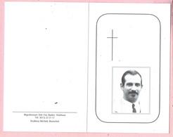 Bidprentje - Sel CEULEMANS Echtg. Lieve RASSCHAERT - Heist Op Den Berg 1966 - Hulshout 1993 - Godsdienst & Esoterisme