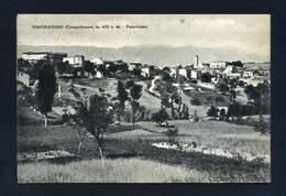 Vinchiaturo ( Campobasso ) - Campobasso